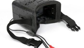 Quanum V2 Pro DIY FPV Goggles Review - Oscar Liang