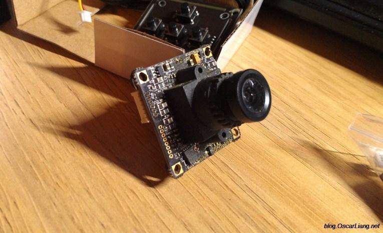 Camera FPV da 600tvl