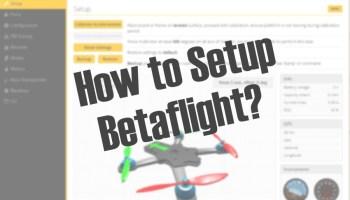 Betaflight Airmode - Oscar Liang
