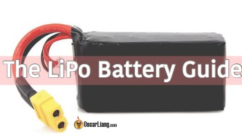 How to choose battery capacity for longer flight time