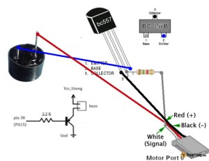 Betaflight Resource Remapping: Changing Motor Order and