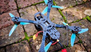 How to change motor direction in a quadcopter? - Oscar Liang