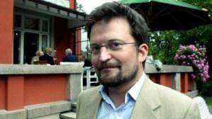 Erik Fosnes