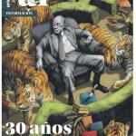 Los pasos del errante laberinto: 30 años sin Borges