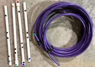 OS-100B coils