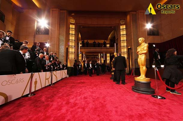 Oscars red carpet coverage - Oscars red carpet coverage ...