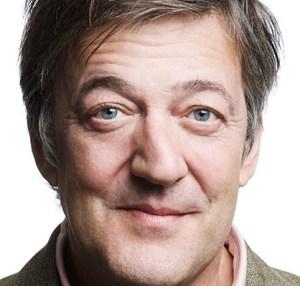 Stephen Fry – Honorary Patron