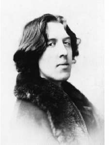 Oscar Wilde Society UK