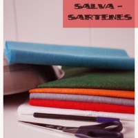 Tutorial 1: Salva-Sartenes