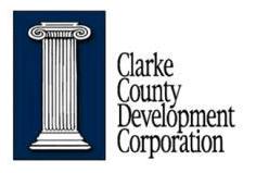 clarke county development corporation pillars grant