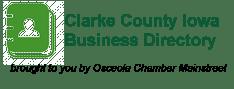 business listings for osceola iowa clarke county