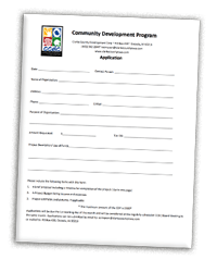 ccdc community development grant application