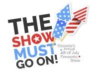 osceola fireworks show