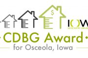 low income housing grant osceola iowa