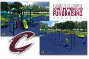 Clarke Elementary School Playground