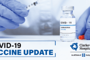 clarke county iowa covid-19 vaccine