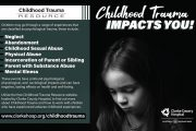 clarke county iowa Childhood Trauma Resources