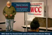 swcc adjunct instructor opportunities