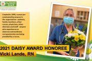 clarke county hospital daisy award