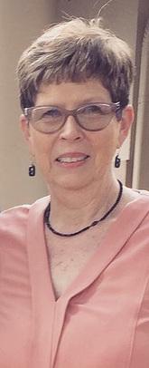 Volunteer Spotlight: Anza Bast