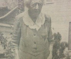 Sarah Bingham Norris