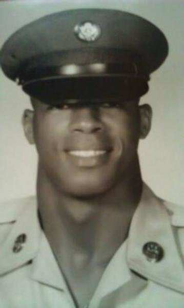 Chambers died while serving his country in Vietnam.