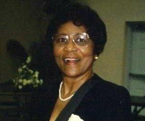 Naomi Winbush made education and literacy a priority