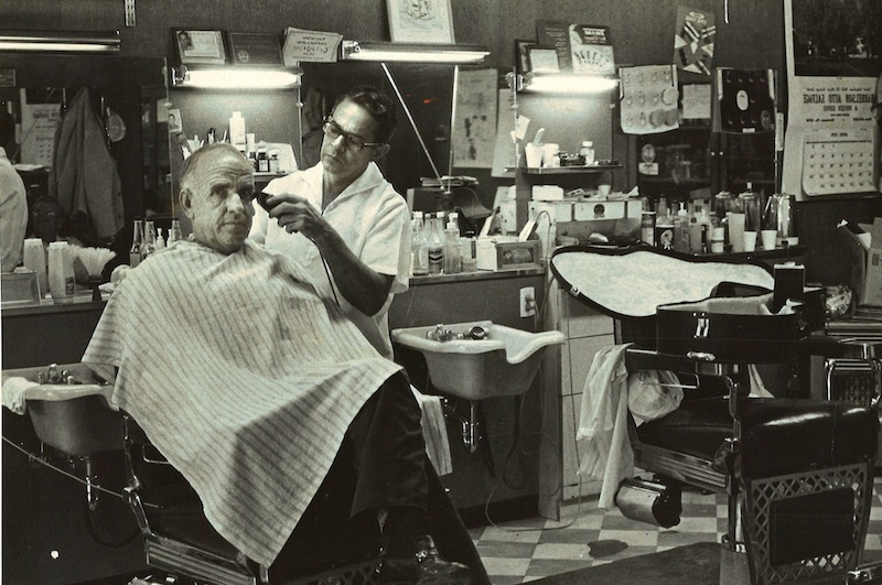 Tools of the Trade: Barber Shops