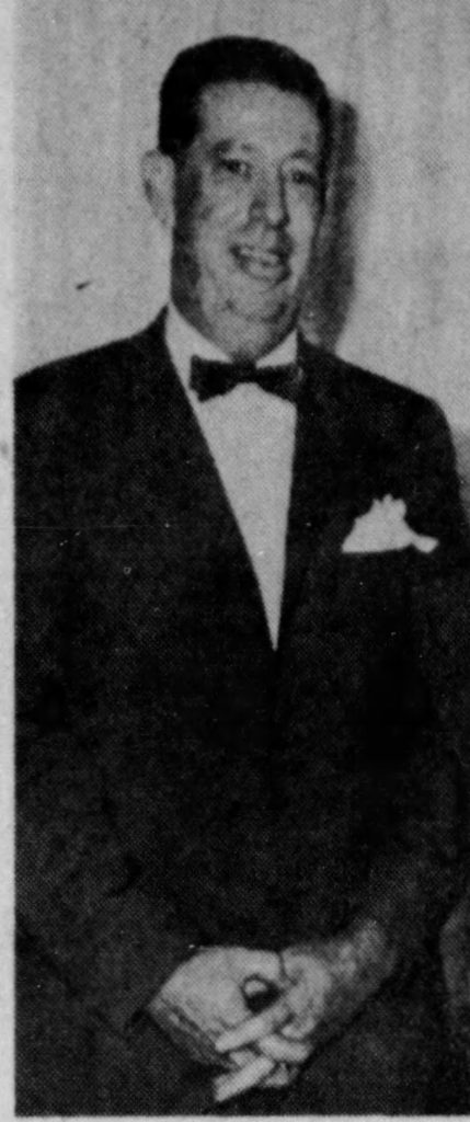 Phil Kelley; The Bow Tie Man of Osceola