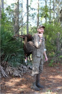 Turkey Hunt - Osceolaturkeyhunts.com