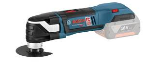 bosch 18v multi tool review