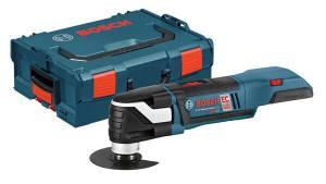 Bosch Bare-Tool MXH180BL 18-Volt Brushless Oscillating Tool