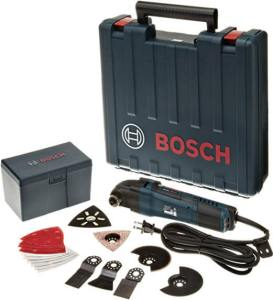 Bosch MX25EK-33 120-Volt 33-Piece Oscillating Tool