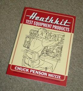 Chuck Penson's latest book - superbly authoritative