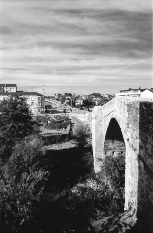 puente, Ponferrada