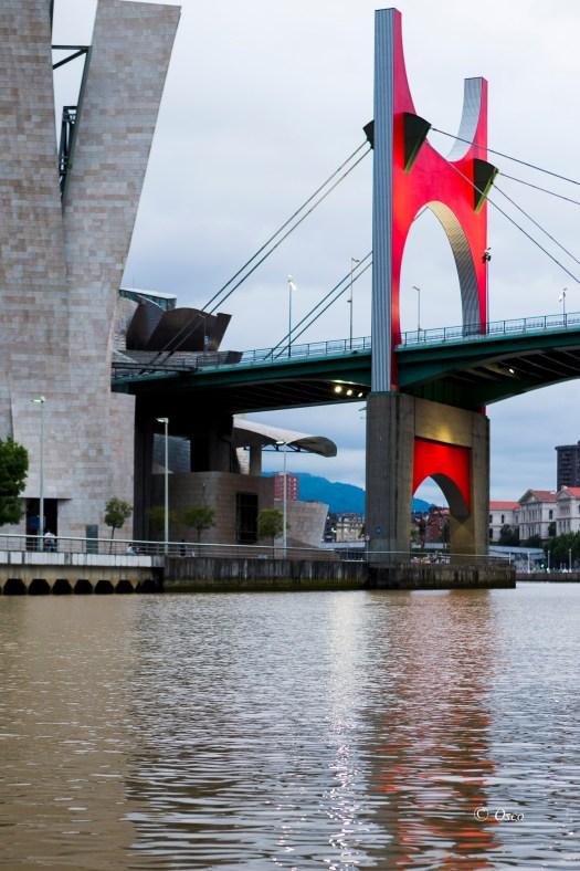 Puente, Bilbao