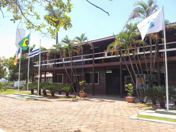 Museu Palacinho