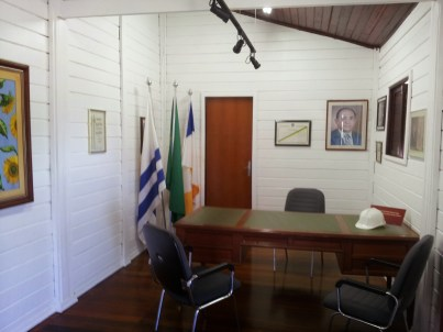 Gabinete do Governador