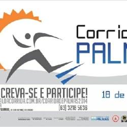 Corrida de Palmas 2014 comemora os 25 anos da Capital com esporte