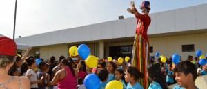 Projeto Ciranda será realizado no dia 12 de outubro em Palmas @ Tênis Sesc, no Jardim Aureny III | Tocantins | Brasil