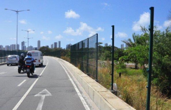 CTTU implanta mudança de circulação do trânsito em Boa Viagem