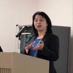 綾瀬市役所にて「綾瀬市女性活躍推進セミナー」