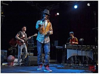 Osemako ,Photo : Pierre Ndjami Makanda