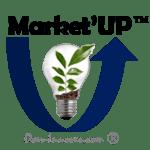 N6 - Logo Market'UP