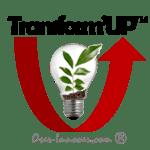 N7 - Logo Transform'UP