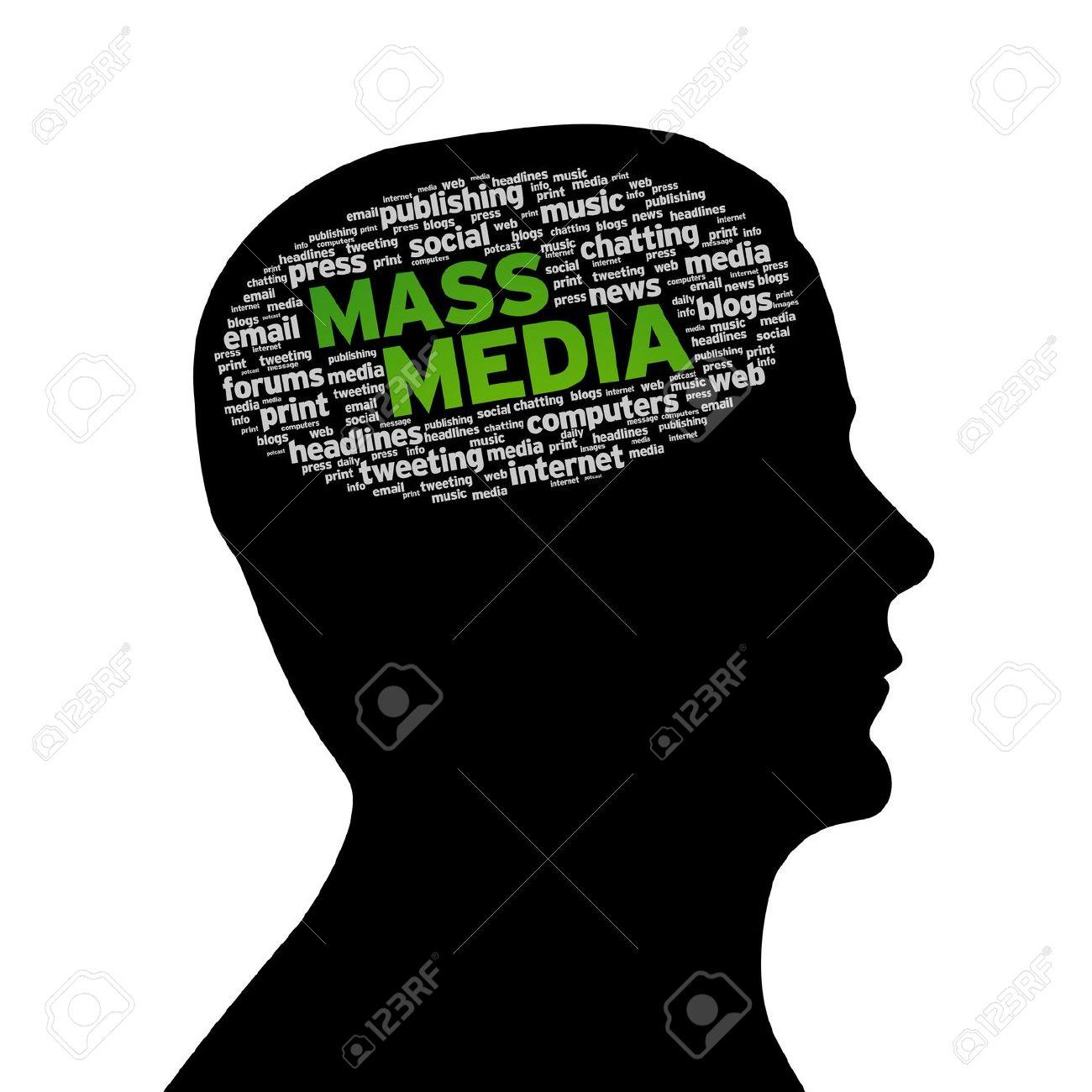 Réflexions sur le journalisme de masse: visions, perceptions et réalités du monde.