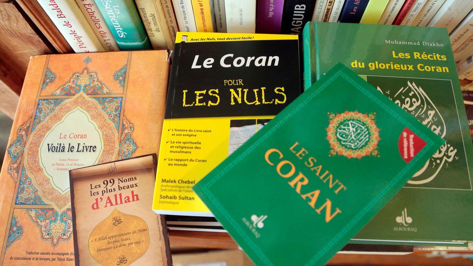 <H1>Lire et comprendre le Coran</H1>