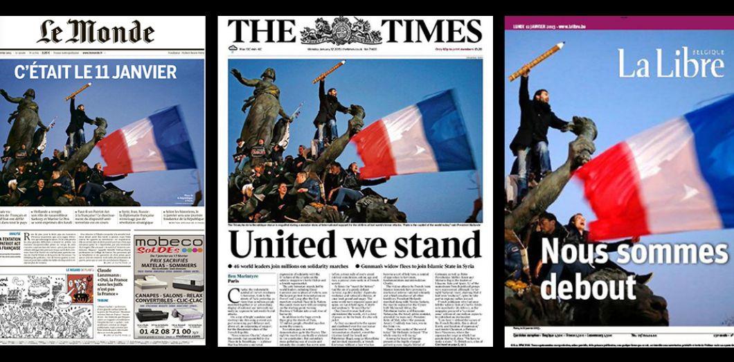 """PODCAST. Charlie Hebdo, le """"droit au blasphème"""" et les musulmans. Retour sur une notion ambigüe."""