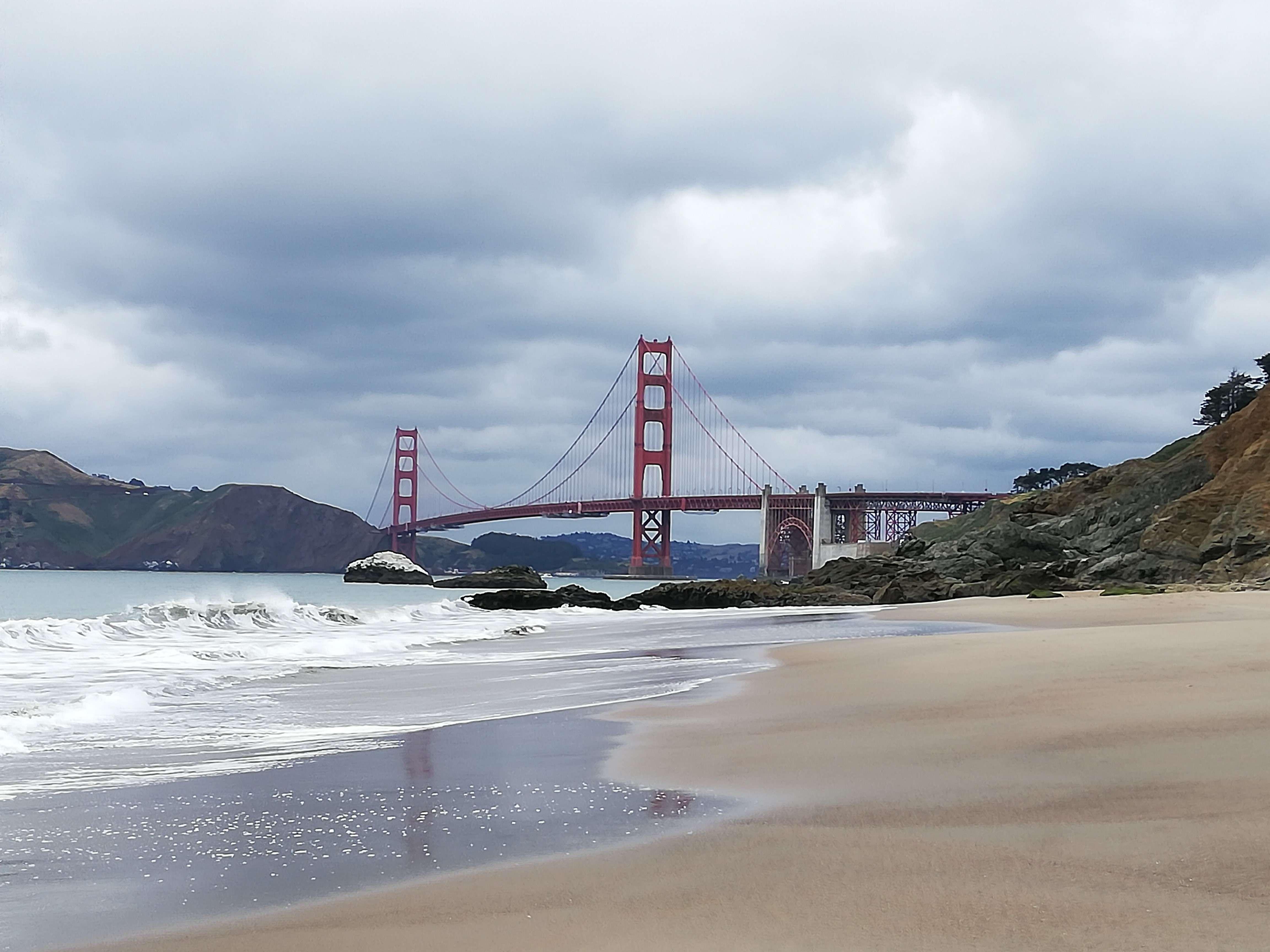 Les 5 incontournables de San Francisco en 3 jours