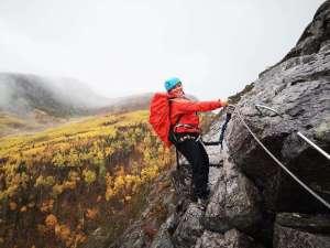 Kelly raconte son road-trip seule au Canada